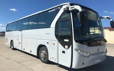 Арендовать автобус в Сочи