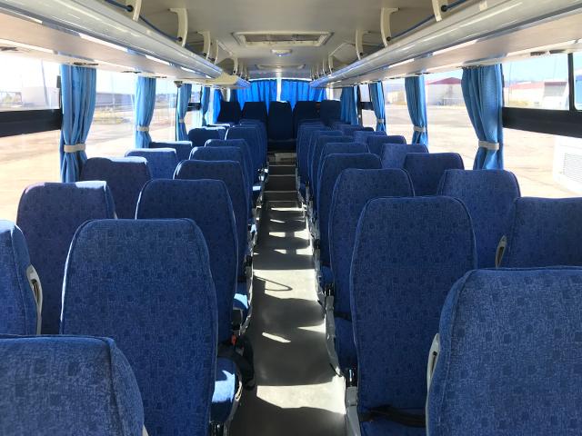 Аренда автобуса HIGER на 47 мест в Сочи