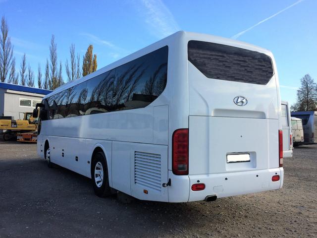 Аренда автобуса на 43 места в Сочи